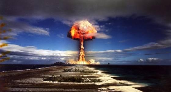Should America build more nukes?