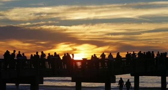 Siesta Key named top beach in country by TripAdvisor; 3 of top 4 in Tampa Bay