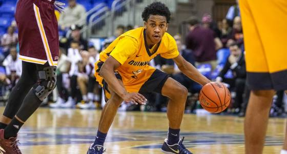 Sizing up the MAAC Tournament men's field