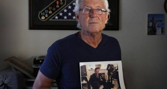 Slain SEAL's dad wants answers: 'Don't hide behind my son's death'