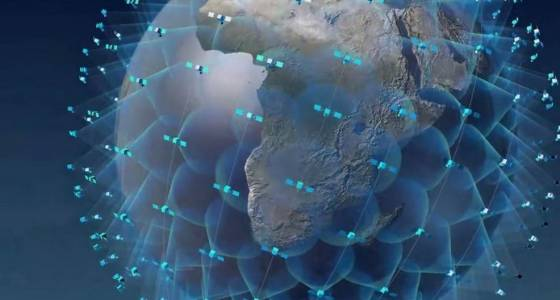 SoftBank invests $1.7B to combine OneWeb, Intelsat into satellite behemoth