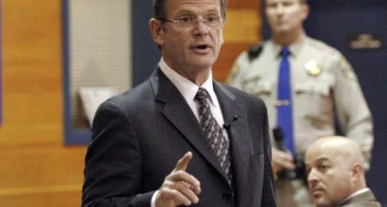 Sonoma County judge struck, injured in Petaluma crosswalk