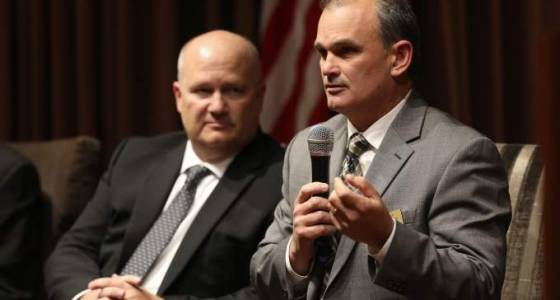Sonoma County law enforcement chiefs detail immigration policies