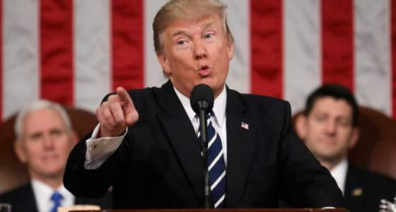 Sonoma County's congressmen say Trump speech long on promises, short on details