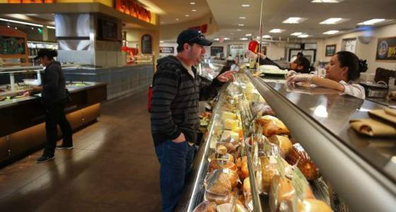 Sonoma County's grocery stores adapt as tastes evolve
