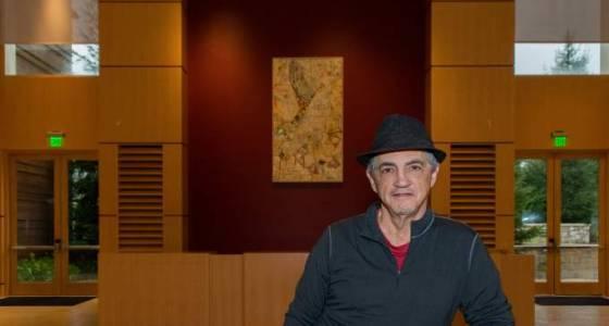 Sonoma State University professor's art on display at Green Music Center