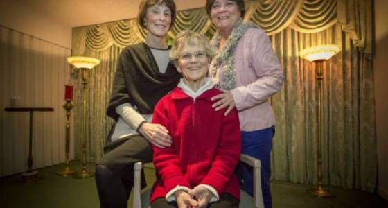 Sonoma's family-owned mortuary business changing hands