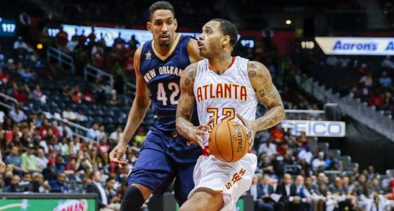 Sources: Suns gets Scott from Hawks for cash