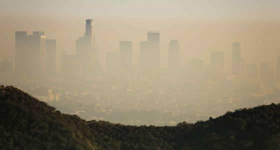 Southern California's smog clean-up future is far from clear