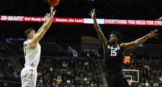 Sports on TV, radio for Saturday, February 25: NBA, NHL, UO, UP, PSU, more