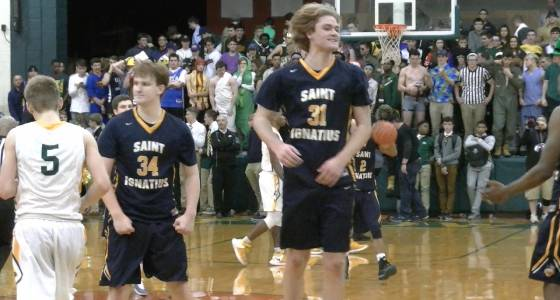 St. Ignatius remains first in final 2016-17 cleveland.com boys basketball Top 25 (Feb. 27)