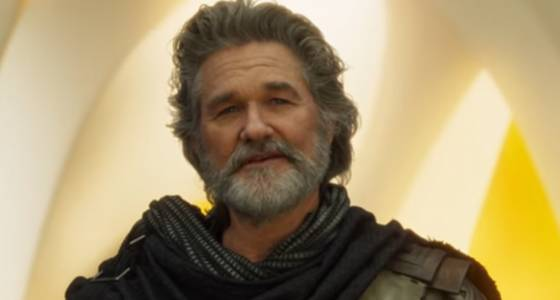 Star-Lord finally meets his dad in new 'Guardians of the Galaxy Vol. 2' trailer