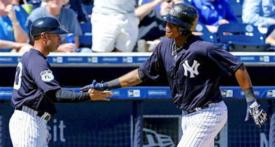 Starlin Castro convinced Yankees have enough to be playoff team