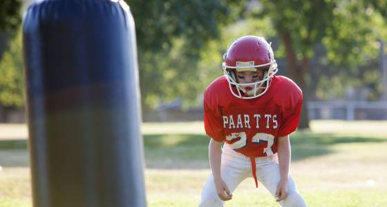 State bill: Let parents decide if concussed kid can keep playing