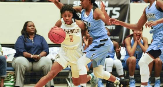 State girls basketball: Jacksonville Ribault 72, Lakewood 31