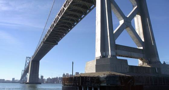 State needs to maintain or replace its deficient, obsolete bridges