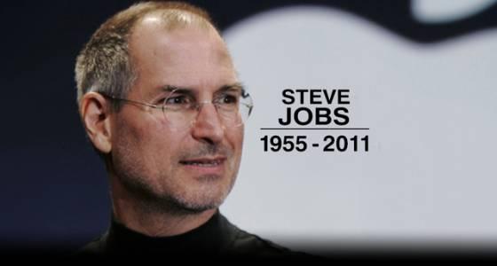Steve Jobs, Apple Founder, Dead at 56