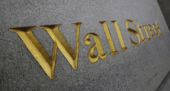 Stocks open lower on Wall Street