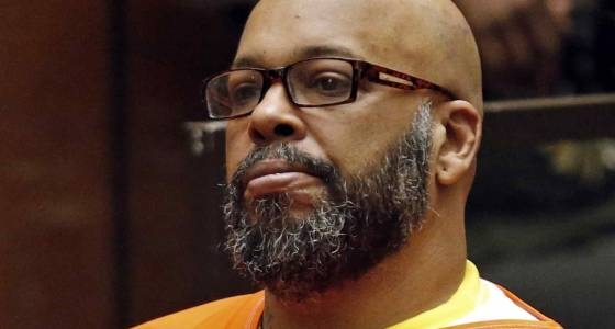 Suge Knight's murder trial date set 'in stone'