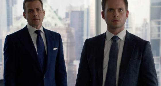 Suits Exclusive: Mike's Worst Nightmare Is Back to Crush His Dreams Again