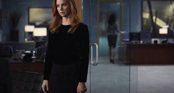 'Suits' Season 6 Finale Spoilers: Sarah Rafferty Teases Donna's Future