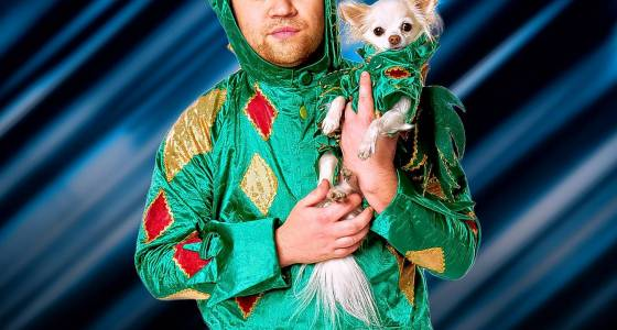 Sunday picks: Laugh with Piff the Magic Dragon at Schaumburg's Improv