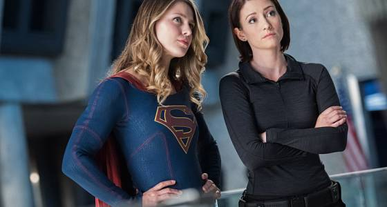 'Supergirl' Season 2 EP Teases An Alex, Maggie And Kara-Centric Episode [SPOILERS]