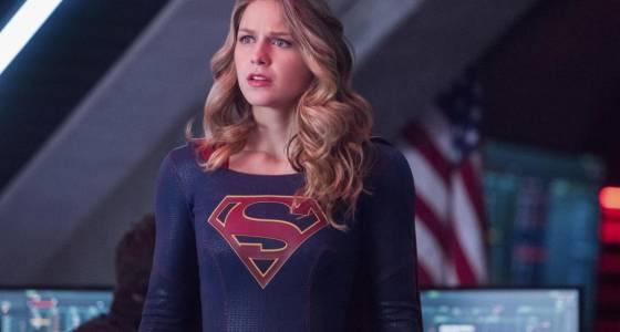 'Supergirl' Season 2 Spoilers: Kara And J'onn Rescue Jeremiah From Cadmus In Episode 14 Sneak Peek