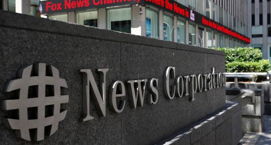 Susan Panuccio to replace Bedi Singh as News Corp CFO
