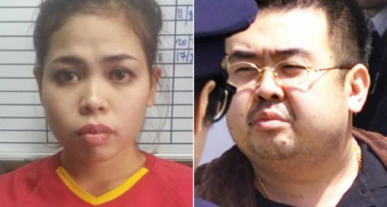 Suspect in Kim Jong Nam's death was paid $90