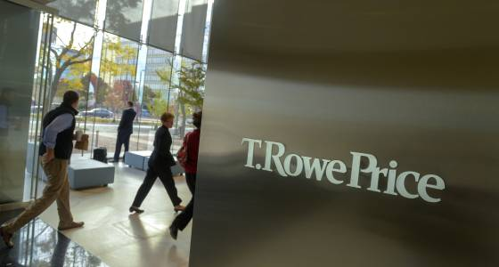 T. Rowe Price Group to acquire high yield fixed income fund