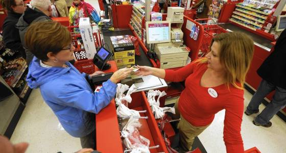 Target to cut prices, update stores amid 'seismic shift' in retail industry