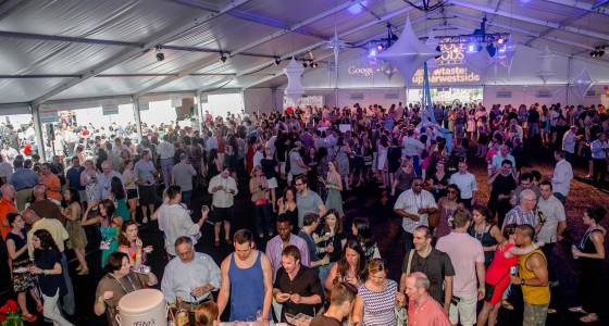 Taste of the Upper West Side festival set to expand