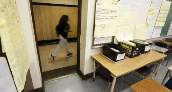 The 20 N.J. school districts most dependent on state funding
