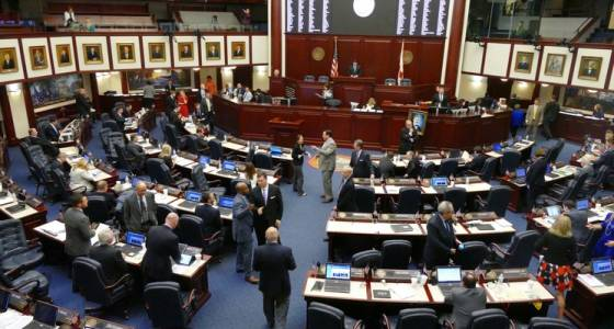 The annual debate over charter, traditional school capital funding resumes