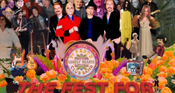 The Fest For Beatles Fans bringing Fab Four mania to Jersey City