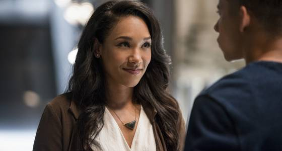 'The Flash,' 'Supergirl' Musical Spoilers: EP Teases Iris' Role In The Crossover