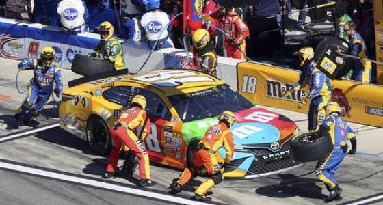 The Latest: 50 years after win, Andretti back at Daytona