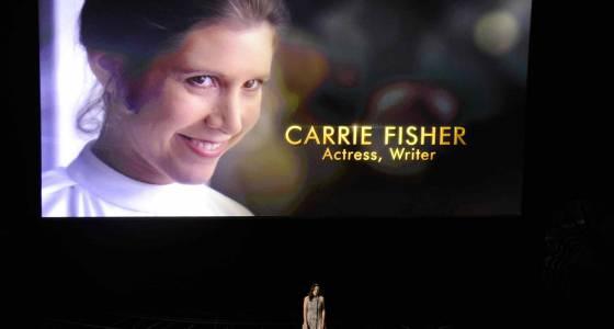 The Oscars 'In Memoriam' segment has the Internet in tears