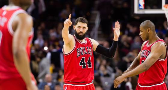 The real story coming out of the Bulls' win over the Cavs