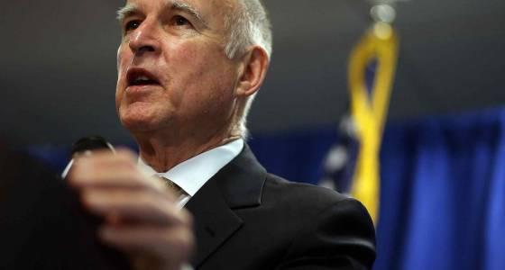 The true legacy of Gov. Jerry Brown: Joel Kotkin