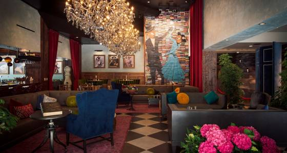 The Tuck Room Tavern To Host Oscar Viewing Party