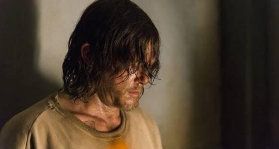'The Walking Dead' brings back that 'Easy Street' song