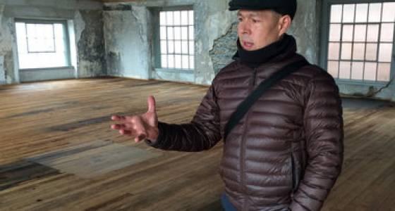 This craftsman brings an artisan's eye to building renovations (PHOTOS)