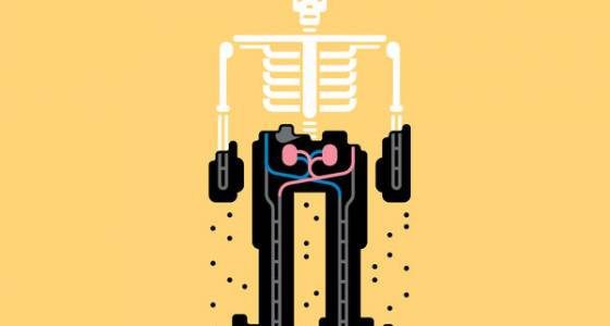 This is what happens to your body as you die of dehydration