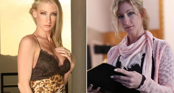 This mom quit porn to become a preacher
