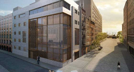 This new mansion is slated to be the city's largest