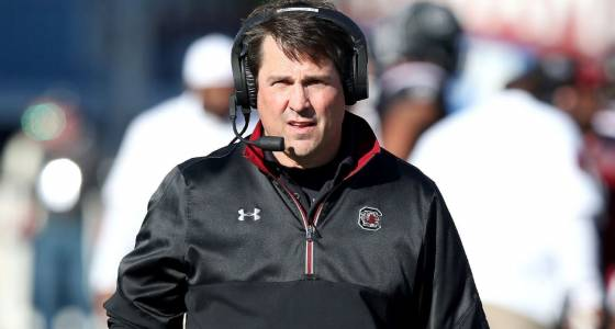 Three things to watch in South Carolina's spring practice