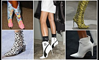 Top 2017 Shoe Trends For Men And Women