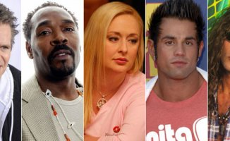 5 Famous Celebrities Who Went Through Drug Rehab